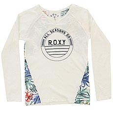 Лонгслив детский Roxy Tarot Deck G Marshmellow