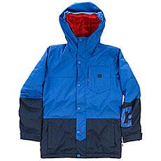 Куртка утепленная детская DC Defy Youth Jkt Nautical Blue