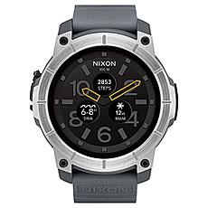 Кварцевые часы Nixon Mission Concrete