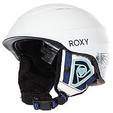 Шлем для сноуборда женский Roxy Millbury Bright White
