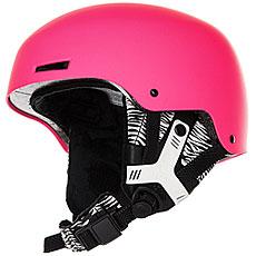 Шлем для сноуборда женский Roxy Muse Neon Grapefruit