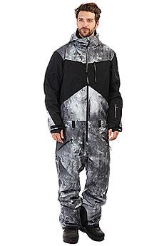 Комбинезон сноубордический Quiksilver Corbett Full Su Black