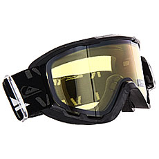 Маска для сноуборда Quiksilver Qs Rc Black