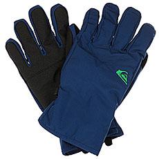 Перчатки Quiksilver Cross Glove Estate Blue