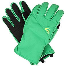 Перчатки Quiksilver Cross Glove Kelly Green