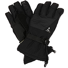 Перчатки Quiksilver Hill Glove Black