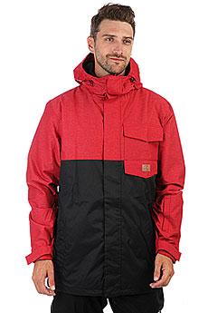 Куртка утепленная DC Merchant Chili Pepper