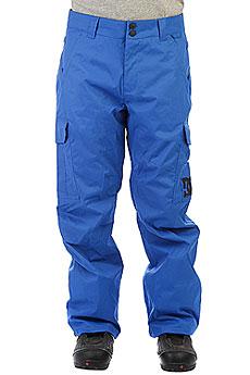 Штаны сноубордические DC Banshee Nautical Real Blue