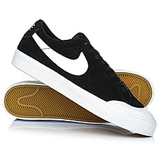 Кеды низкие Nike SB Blazer Zoom Low XT Black