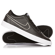 Кеды низкие Nike Bruin Zoom Prm Black