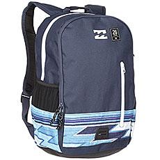 Рюкзак городской Billabong Command Lite Pack 26 L Blue