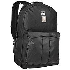 Рюкзак городской Billabong Traveler Pack 32 L Stealth