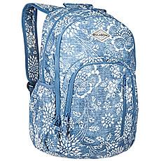 Рюкзак женский Billabong Roadie Blue Bird
