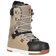 Ботинки для сноуборда DC Mutiny Brown