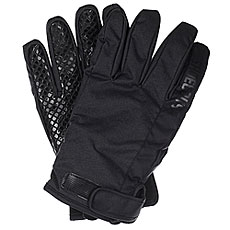 Перчатки DC Deadeye Glove Black