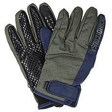 Перчатки DC Deadeye Glove Beetle