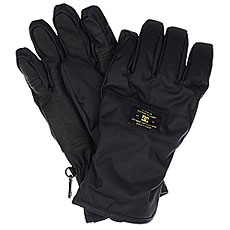 Перчатки DC Franchise Glove Black
