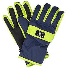Перчатки DC Franchise Glove Insignia Blue