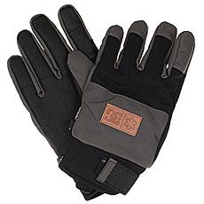Перчатки DC Cold War Glove Dark Shadow