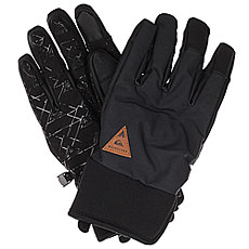 Перчатки Quiksilver Method Glove Black