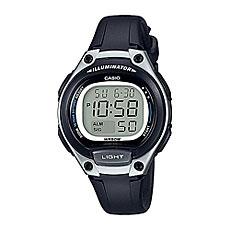 Кварцевые часы Casio Collection lw-203-1a