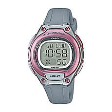 Кварцевые часы Casio Collection lw-203-8a