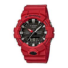 Кварцевые часы Casio G-Shock ga-800-4a