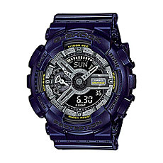 Кварцевые часы Casio G-Shock gma-s110mc-2a