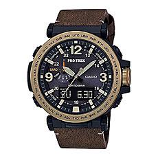 Кварцевые часы Casio Sport prg-600yl-5e