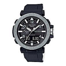 Кварцевые часы Casio Sport prg-650-1e
