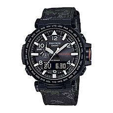 Кварцевые часы Casio Sport prg-650ybe-3e