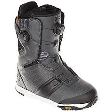 Ботинки для сноуборда DC Judge Boax Dark Shadow