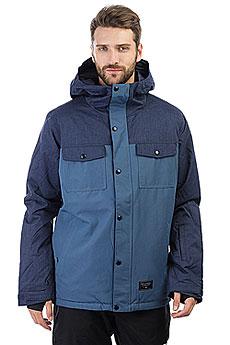 Куртка утепленная Billabong Beam Navy