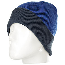 Шапка детская DC Bromont Youth Hats Nautical Blue