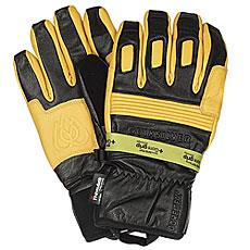 Перчатки Quiksilver Gore Glove Black