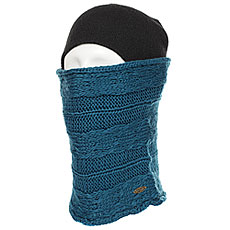Шарф снуд женский Rip Curl Knit Tube Ink Blue