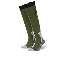 Носки высокие женские Rip Curl Brash Socks Cypress