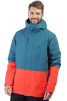 Куртка утепленная Rip Curl Enigma Orange