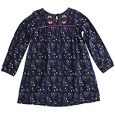 Платье детское Roxy Waitingforyou Dress Blues Nice One