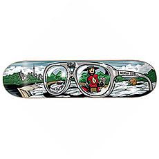 Дека для скейтборда Blind Morgan Shades Multicolor 31.7 x 8.25 (21 см)