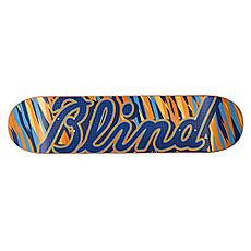 Дека для скейтборда Blind Sewa Shades Blue/Orange 31.7 x 8.25 (21 см)
