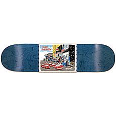 Дека для скейтборда Enjoi Barletta Dog Pooper Shriners 31.7 x 8 (20.3 см)