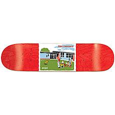Дека для скейтборда Enjoi Raemers Dog Pooper Bbq 31.7 x 8 (20.3 см)