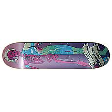 Дека для скейтборда Сквот Girl Multicolor 8.25 (21 см)