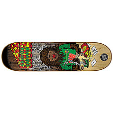 Дека для скейтборда Santa Cruz Shannon Poker Dog 31.6 x 8 (20.3 см)