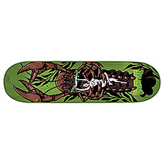 Дека для скейтборда Creature Creek Freaks Team 32.04 x 8.25 (21 см)