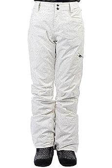 Штаны сноубордические женские Billabong Suka+ Cool Wip