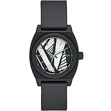 Кварцевые часы Nixon Small Time Teller P Black/Bleach