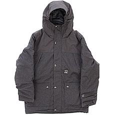 Куртка утепленная детская Billabong Polar Bear Dark