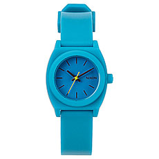 Кварцевые часы Nixon Small Time Teller P Teal
